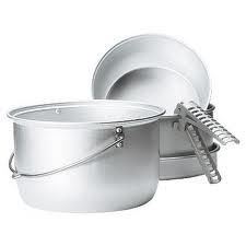Посуда для рабочих